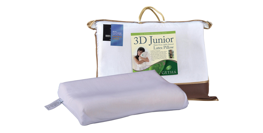 junior-3d-junior-latex-pillow